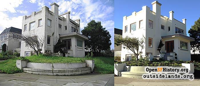 A Jewel Restored: Fernando Nelson's House in Parkway Terrace ... on