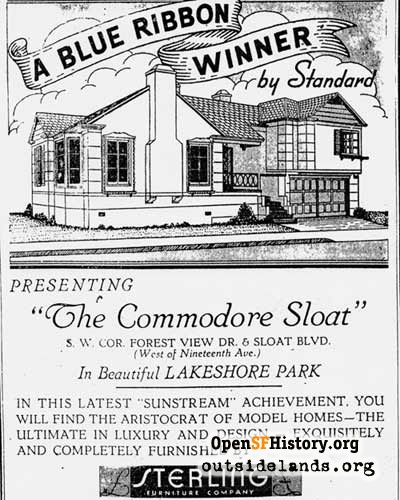 search results for ads western neighborhoods project san Ford Model T lakeshore ad 1941 1941