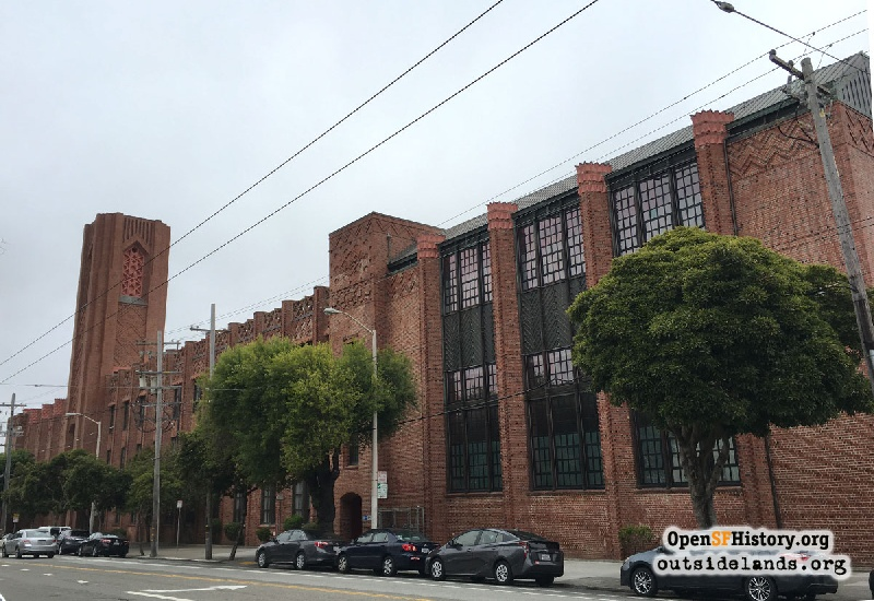 Outside Lands Podcast Episode 231: Roosevelt Middle School