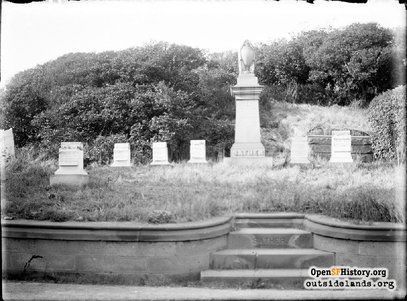 Outside Lands Podcast Episode 92: Laurel Hill Cemetery