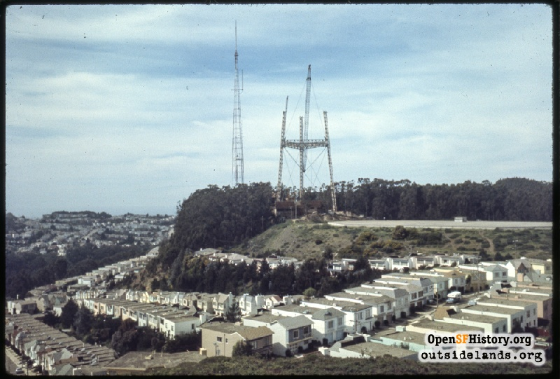 Outside Lands Podcast Episode 146: Sutro Tower