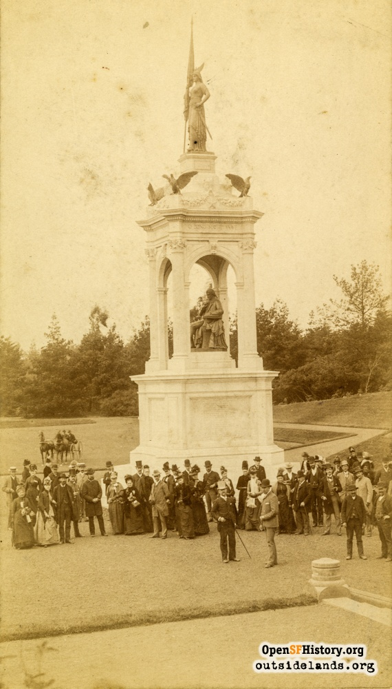 Outside Lands Podcast Episode 305: Francis Scott Key Monument