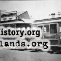 206: Geary Park and Ocean Railroad