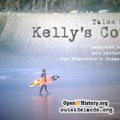 Tales from Kelly's Cove