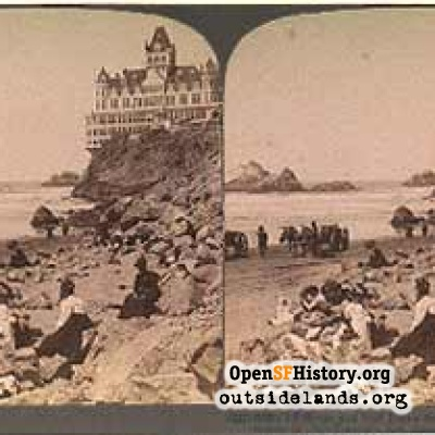 Cliff House 1902