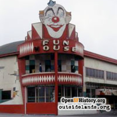 Playland Fun House