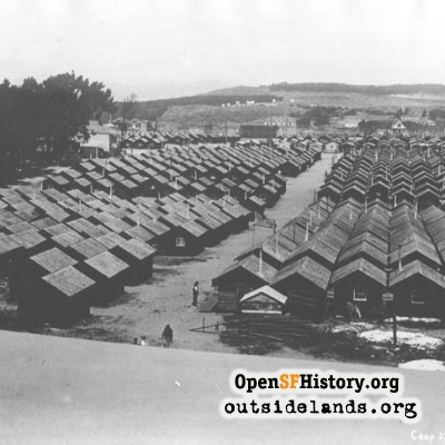 Camp Richmond, 1907