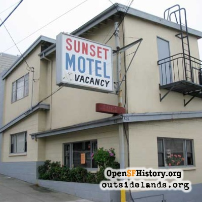Sunset Motel, 2006