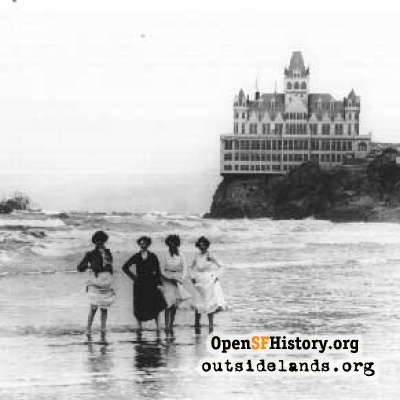 Cliff House 1896