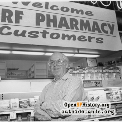 Surf Pharmacy
