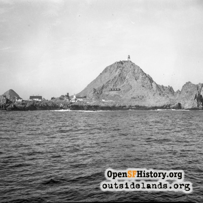 S.E. Farallon Islands