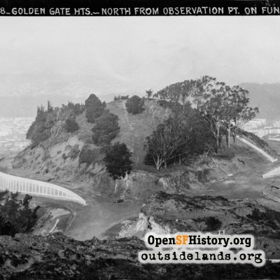 Golden Gate Heights