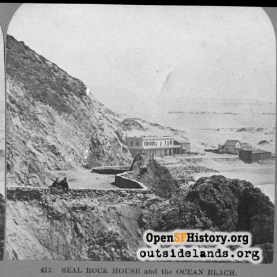 Seal Rock House