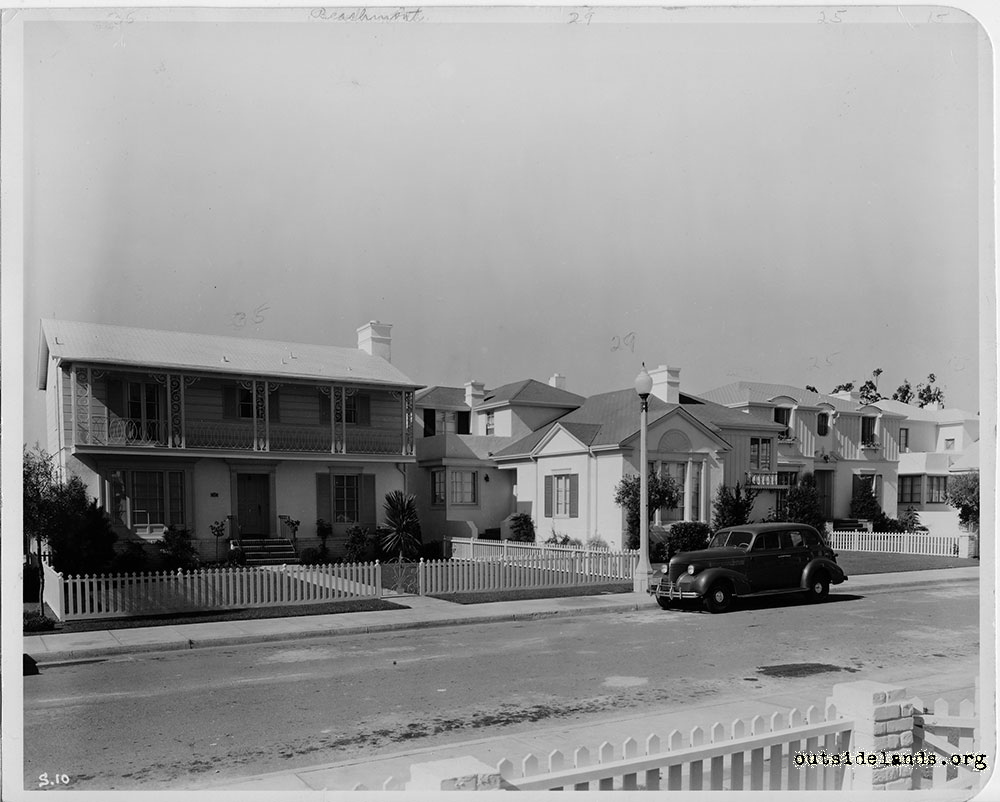 western neighborhoods project Western neighborhoods project @outsidelandz western neighborhoods project is a 501(c)(3) nonprofit dedicated to preserving and sharing the history of western san francisco neighborhoods.