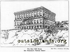 1909 Cliff House