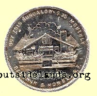 Westwood Park Coin