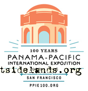 Panama-Pacific 100th International Exposition Anniversary
