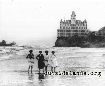 1896 Cliff House