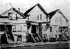 1200 Block of 19th Avenue, circa 1910