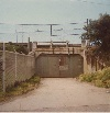 South Tunnel, Fleishhacker Pool, 1979