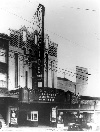Parkside Theater 1928