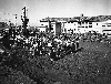 St. Cecilia Groundbreaking Ceremony, 1954