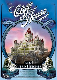 DVD - Cliff House and Sutro Heights