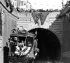 Sunset Tunnel, 1928