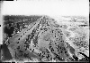 Great Highway. President Taft's motorcade heading to Cliff House
