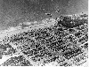Playland at the Beach. Aerial view looking northwest